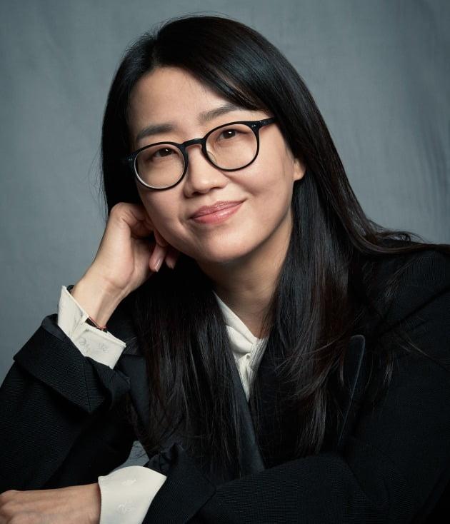 '킹덤 아신전' 김은희 작가./사진제공=넷플릭스