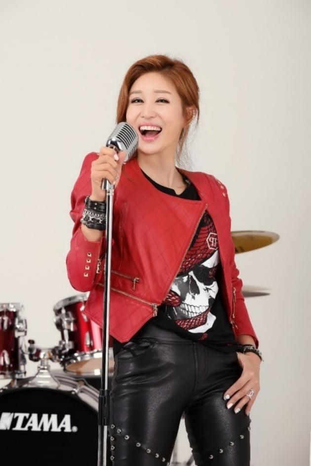 가수 김혜연 / 사진 = 타조엔터테인먼트 제공