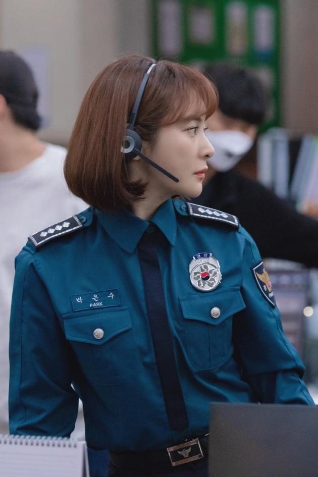 배우 손은서. /사진제공=저스트엔터테인먼트