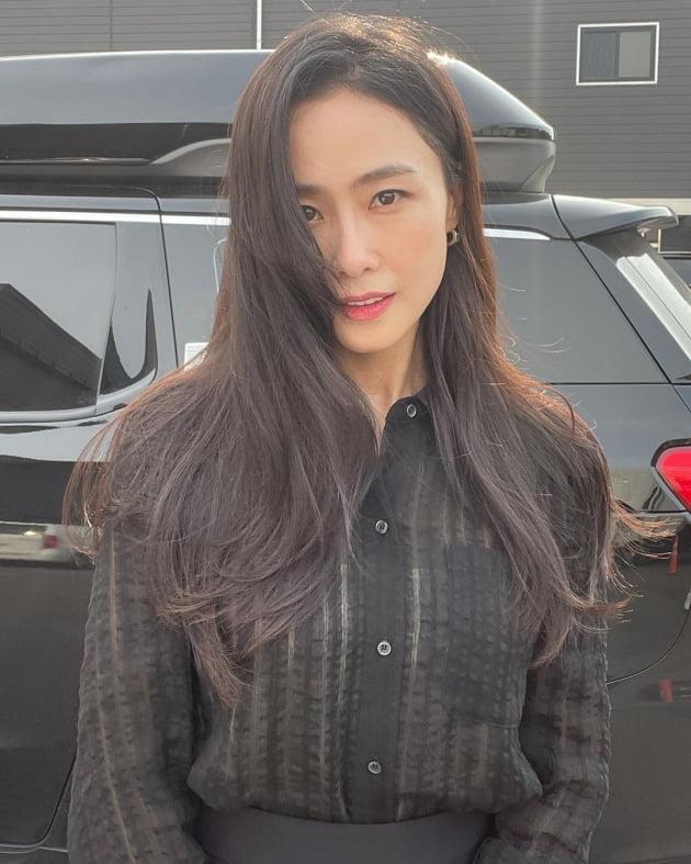 """'새댁' 홍수현, 결혼하더니 전업 준비? """"경찰수업 중"""" [TEN★]"""