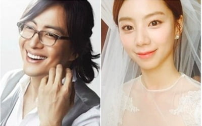 배용준♥박수진, '엉덩이 나쁜손' 영상 유출