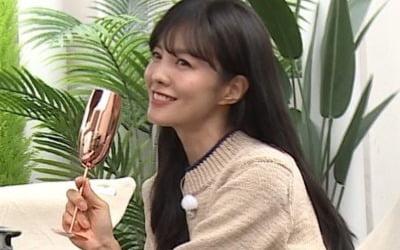 """김성은 """"우리 집엔 내 공간이 하나도 없다"""" ('홈즈')"""
