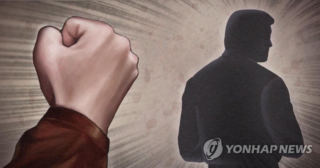 '평소 말투와 행동 불만'…동료 흉기로 찌른 외국인 근로자 체포
