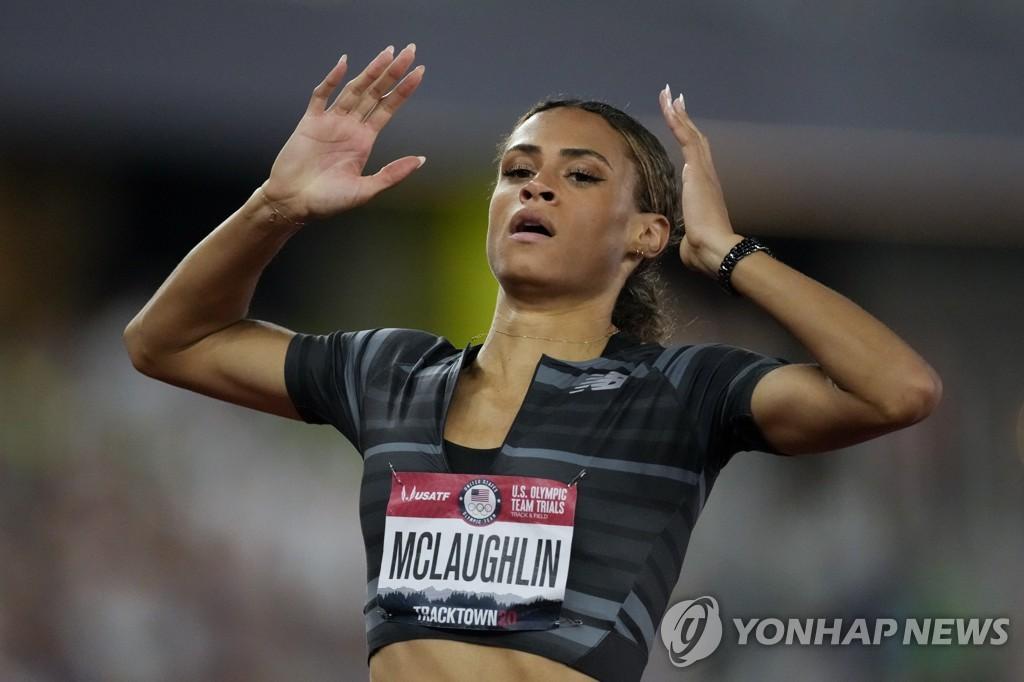 [올림픽] 도쿄 육상 가이드…뒤플랑티스·매클로플린·하산 등 주목
