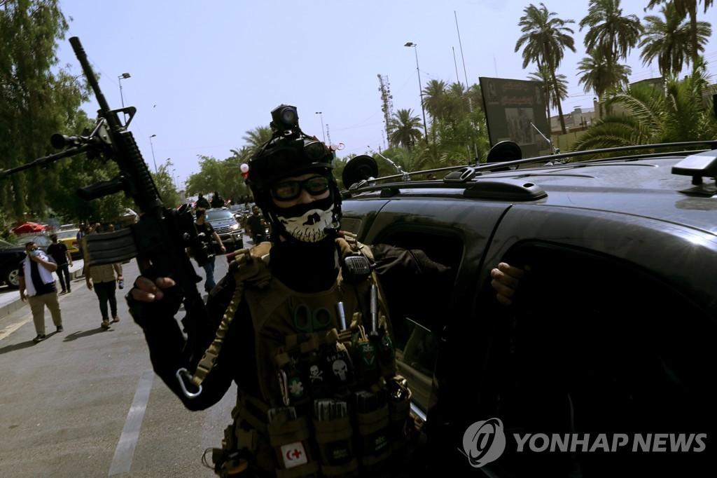 공습과 반격…미군-친이란 민병대 '복수의 악순환'