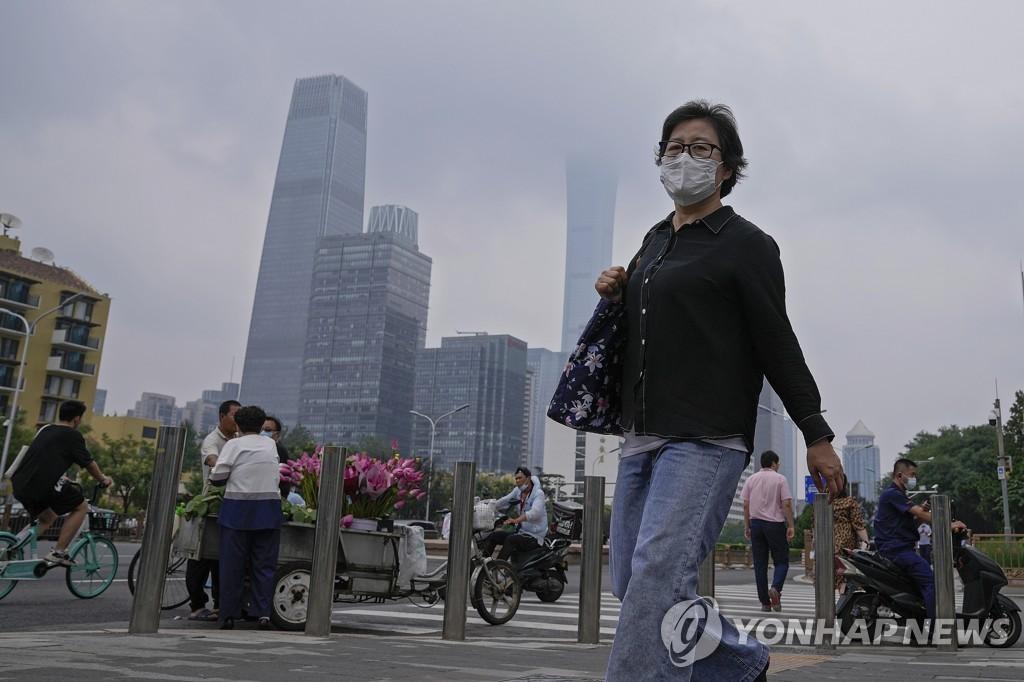 """美, 반중인사 '여우사냥' 가담 중국인 기소…中 """"모독이다""""(종합)"""
