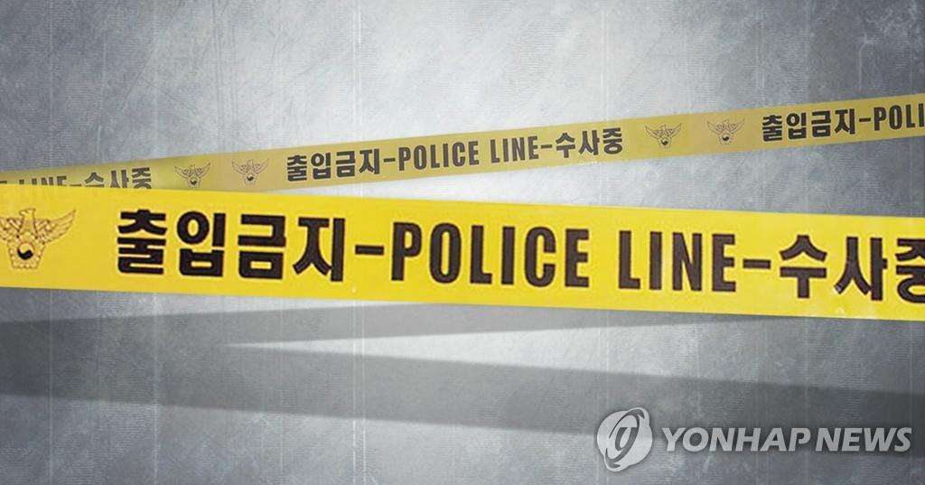 '영등포 공원 노인 살해' 50대 남성 검찰 송치