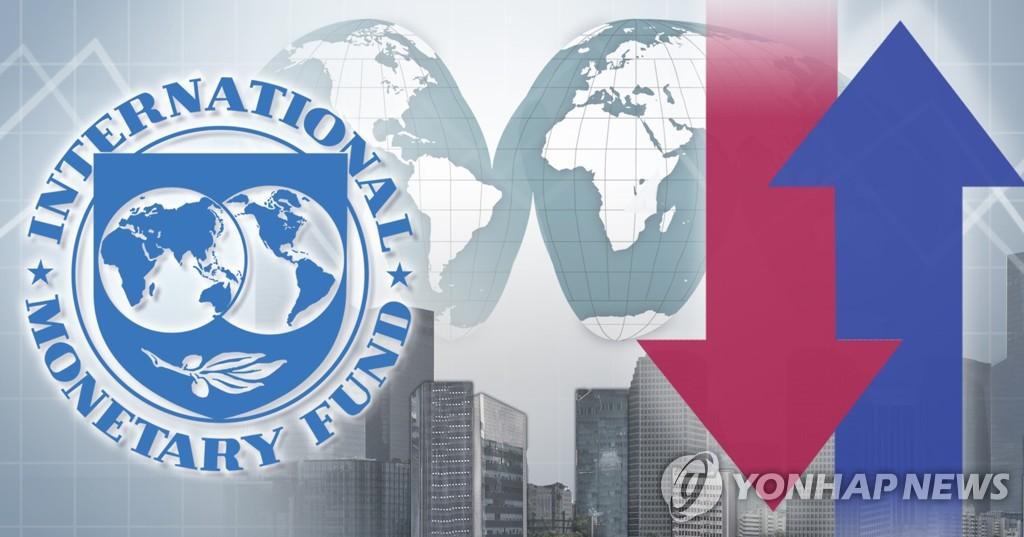 IMF, 올해 세계성장률 6% 전망유지…선후진국 회복격차는 커져