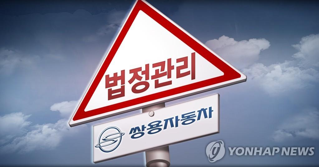 """쌍용차 """"유력 인수후보자 HAAH, 쌍용차 인수 위해 새 회사 설립"""""""