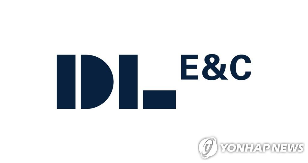 """DL이앤씨 2분기 영업이익 2천290억원…""""시장전망치 상회""""(종합)"""