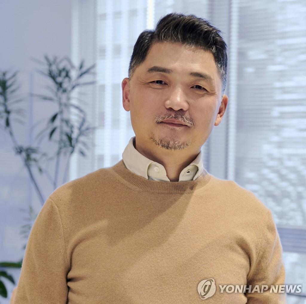 """""""카카오 김범수, 이재용 제치고 한국 최고부자 등극""""[블룸버그]"""