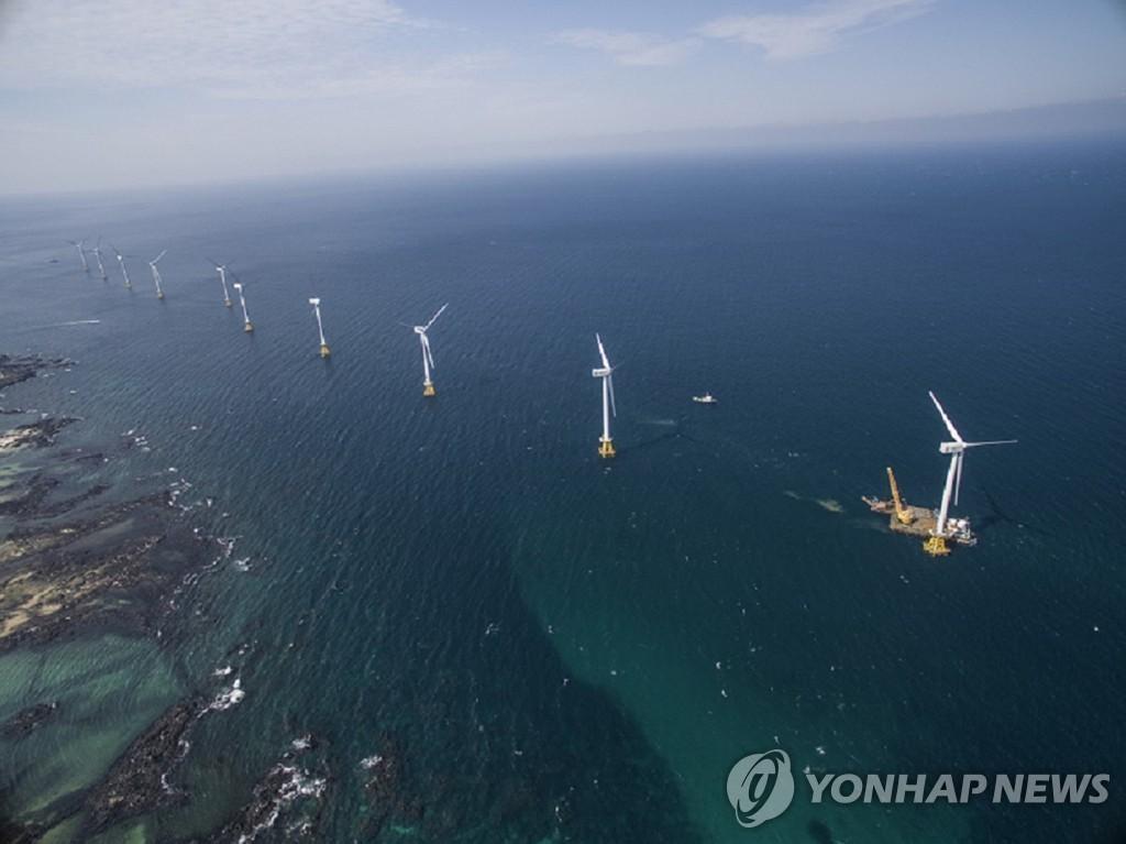 해상풍력 보급 속도 낸다…REC 가중치 대폭 상향