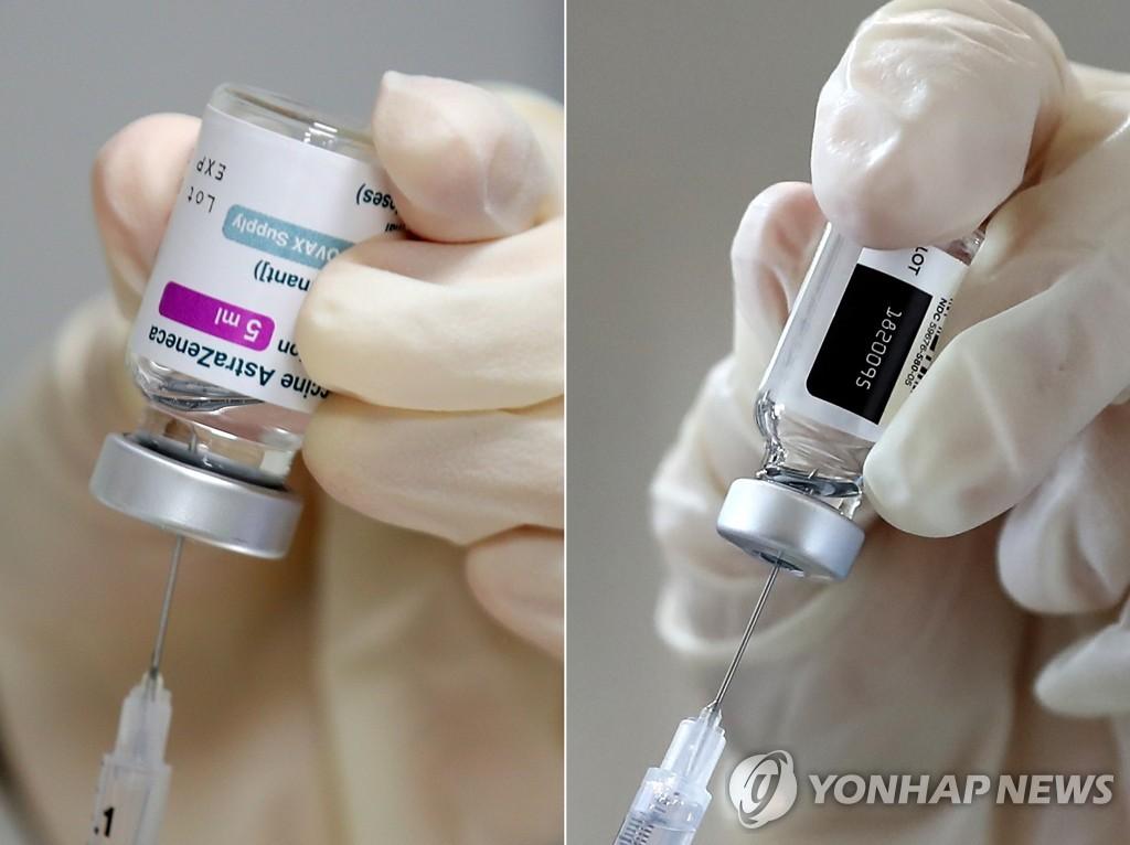 독일, 연내 개도국에 AZ·얀센 백신 3천만회분 무상 제공