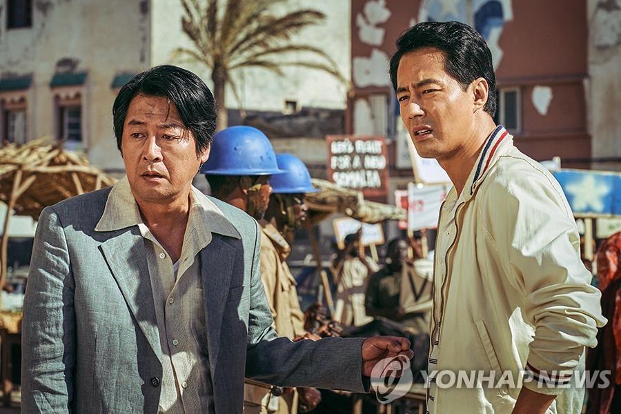 올여름 극장가 대전은 액션 대결…탈출·좀비·모험 영화들 출격