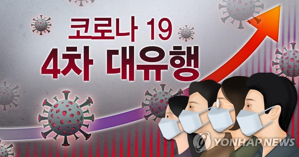 전세계 재유행 공포…백신 의무화·마스크 재착용·봉쇄 연장