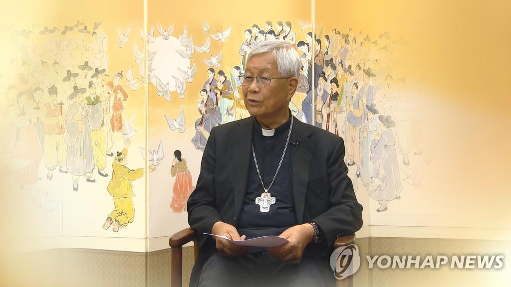 """유흥식 대주교 """"시대가 필요로 하는 사제 양성이 최우선 과제"""""""