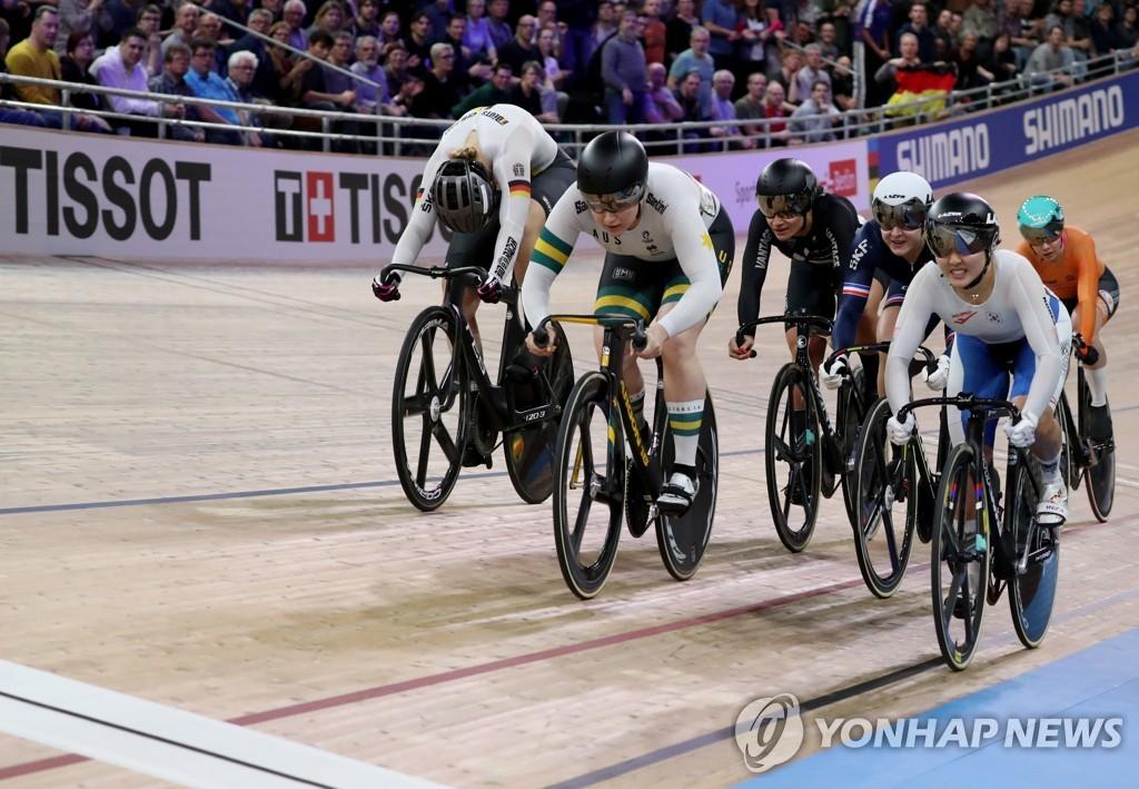 [올림픽] 거의 자동찻값! 사이클 국가대표 자전거 얼마일까