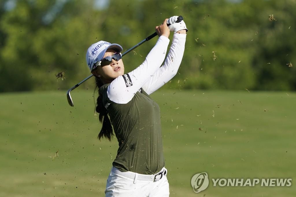 ESPY 어워드 올해의 여자 골프 선수에 김세영