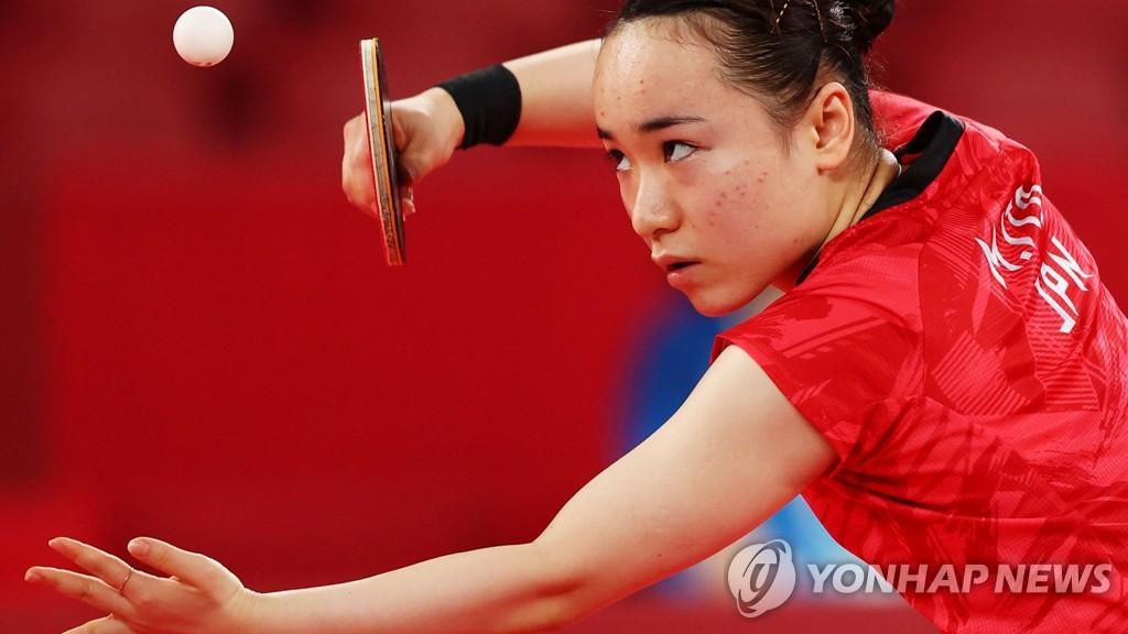 [올림픽] 탁구 '희망' 정영식·전지희, 세계 1-2위 벽 넘을까