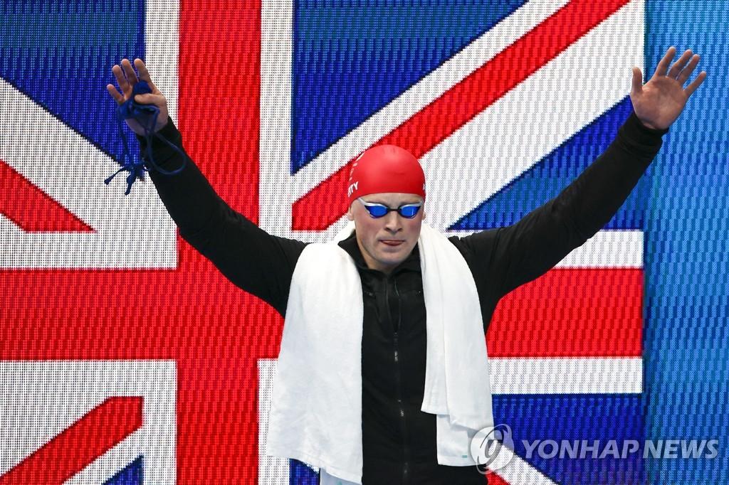 [올림픽] 영국, 매 대회 금메달 따낸 유일한 나라…필리핀은 첫 금