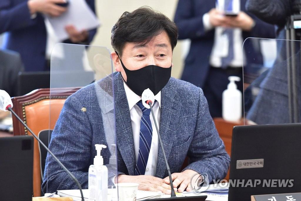 '사회보험료 부과·징수 총괄할 공단 설립'…여당서 법안발의