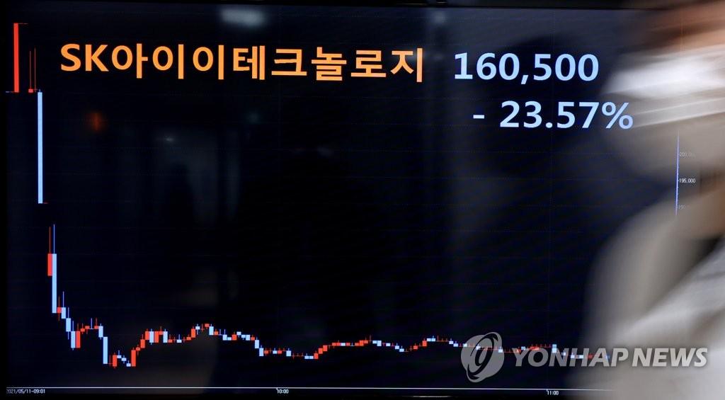 카뱅 공모주 기관몫 외국계가 '독식'…의무보유확약은 13%