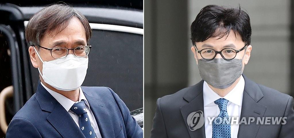 '몸싸움 압수수색' 정진웅, 이번주 재판 마무리