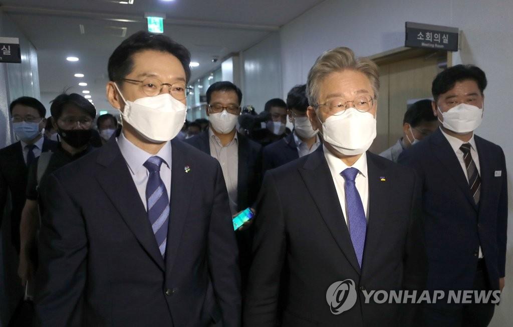 김경수 최종심 임박에 친문 촉각…與 경선판 변수될까