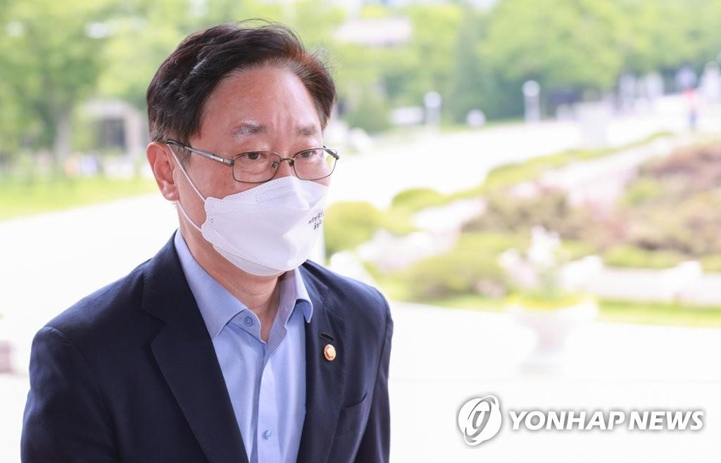 """박범계 """"檢수사관행 합동감찰 결과 오는 6일 발표"""""""