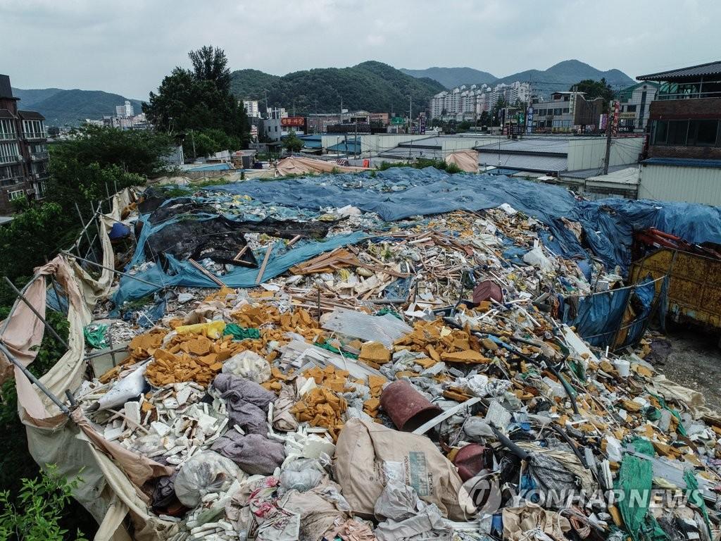 [쓰레기 대란]⑤ 쓰레기 버리기 전에 '줄이는' 것이 급선무…시민들 나섰다