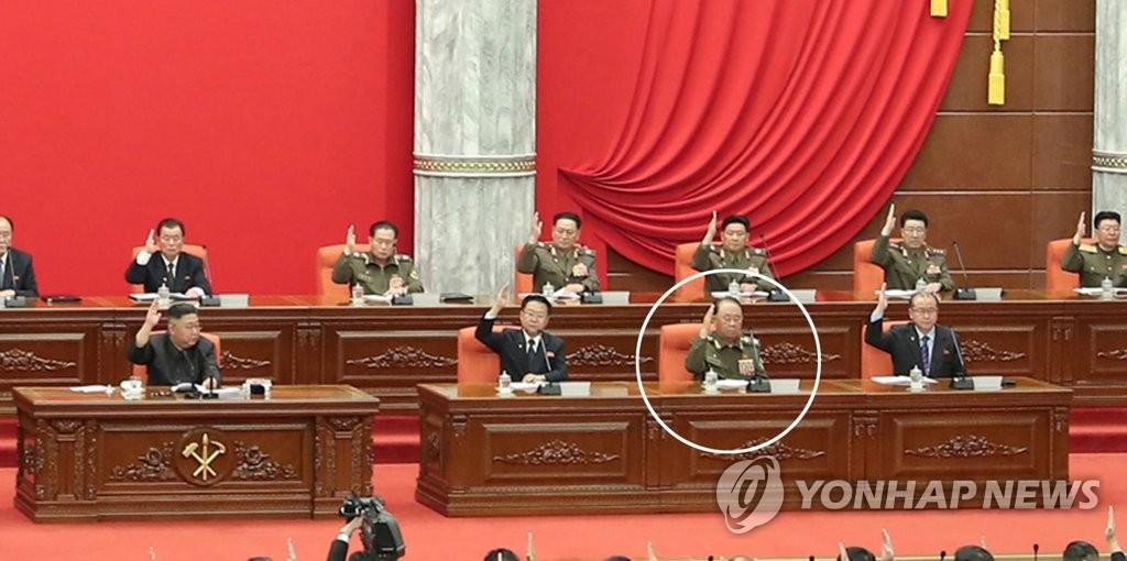 북한 김덕훈 내각총리 건재 확인…재해 대응 부문 시찰