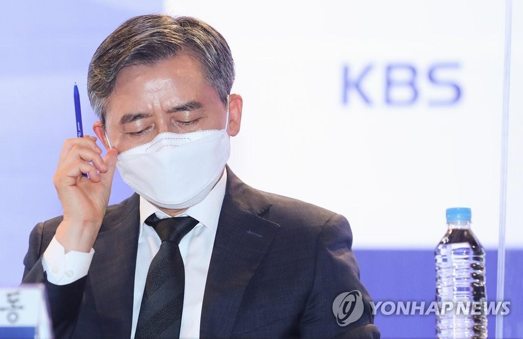"""양승동 KBS 사장 """"이번 수신료 조정안, 국민 의견 반영"""""""