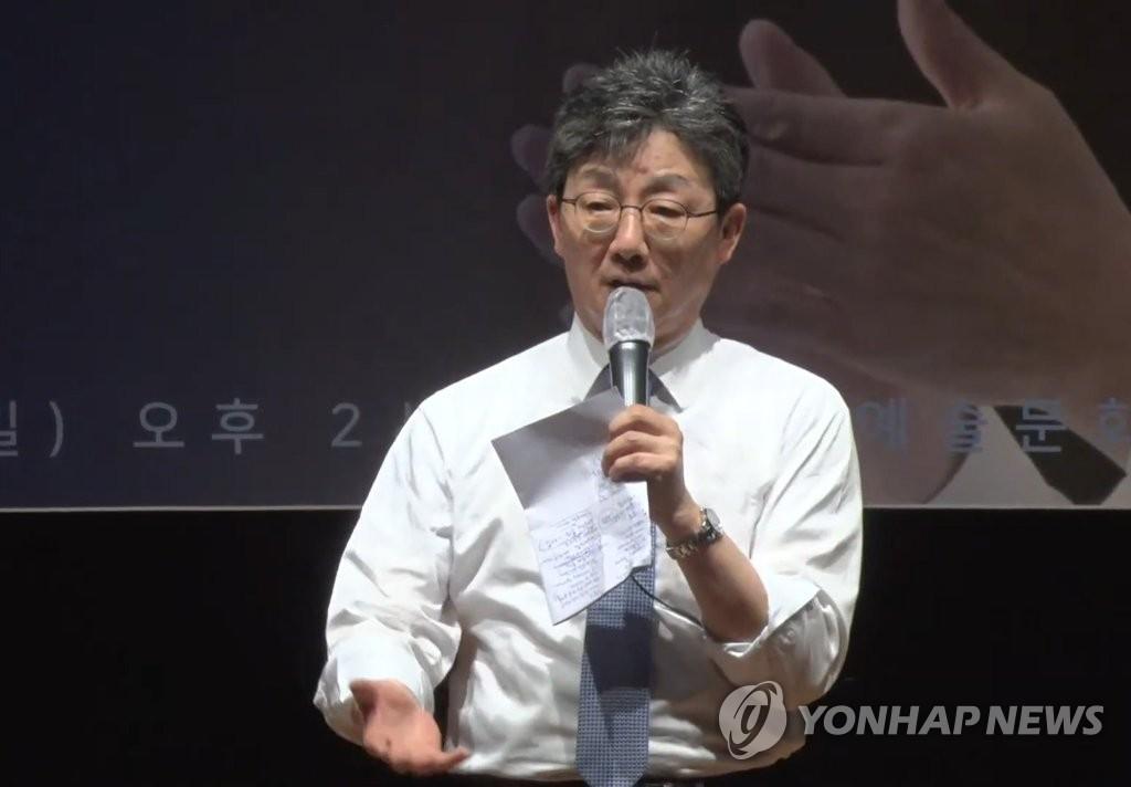 """유승민 """"군필자에 청약가점 5점…주거비도 지원"""" 공약"""