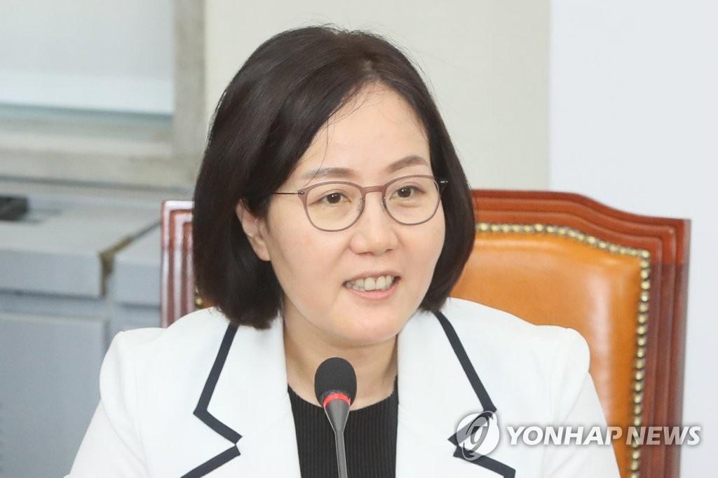 김현아 SH 사장 후보자 오늘 시의회 인사청문회