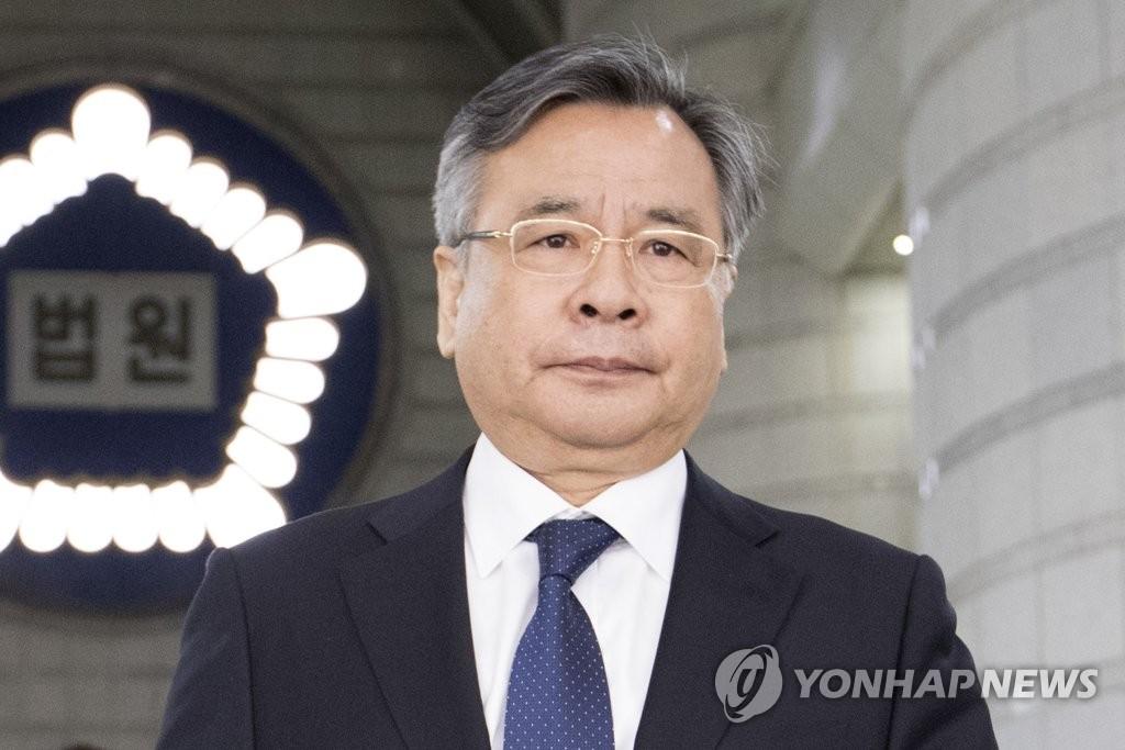 """박영수 前특검, 권익위에 의견서…""""공직자 아닌 공무수행 사인"""""""