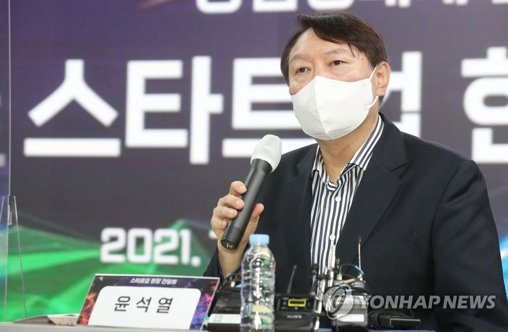 尹, 마이웨이 속 쌓이는 악재…이재명 때리기로 돌파?