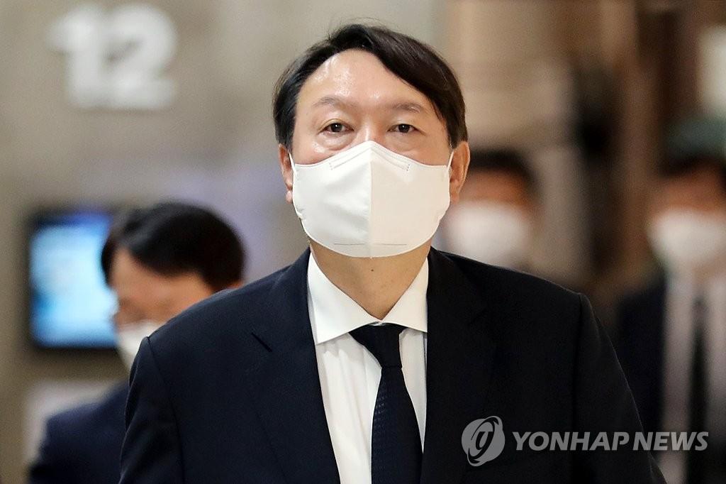 '최재형 부친상' 빈소로 옮겨진 여야 대선판(종합)