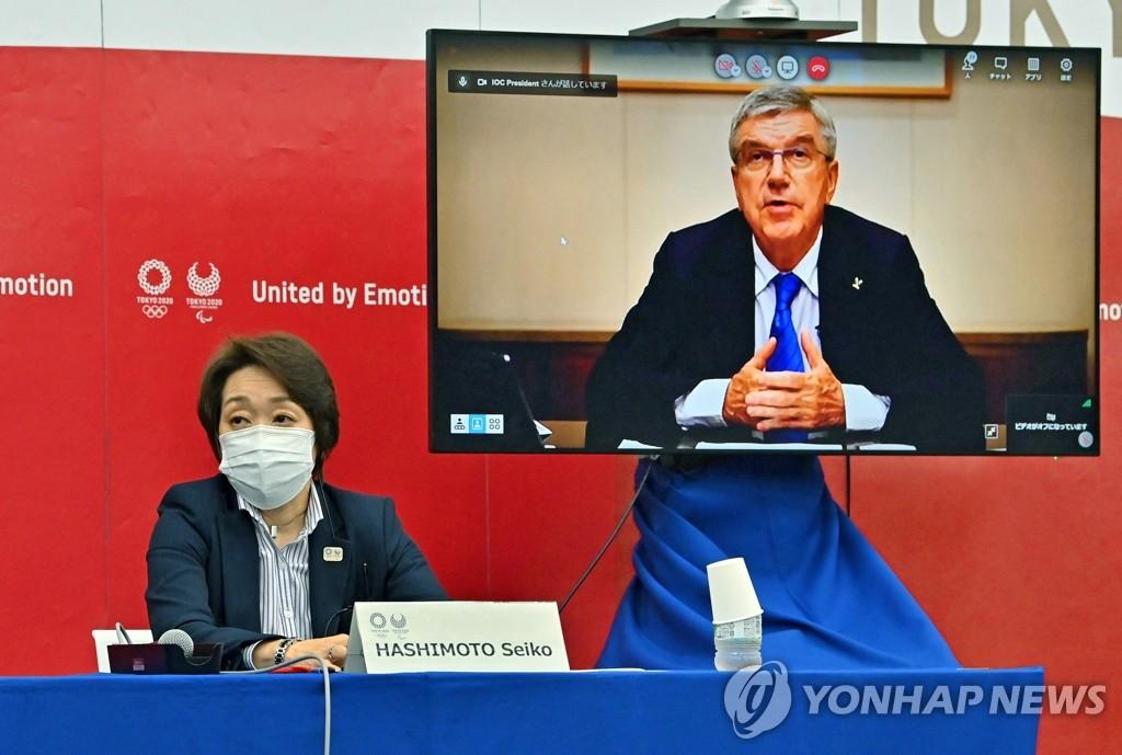 도쿄올림픽 경기 대부분 무관중…스가 연임 구상에 타격
