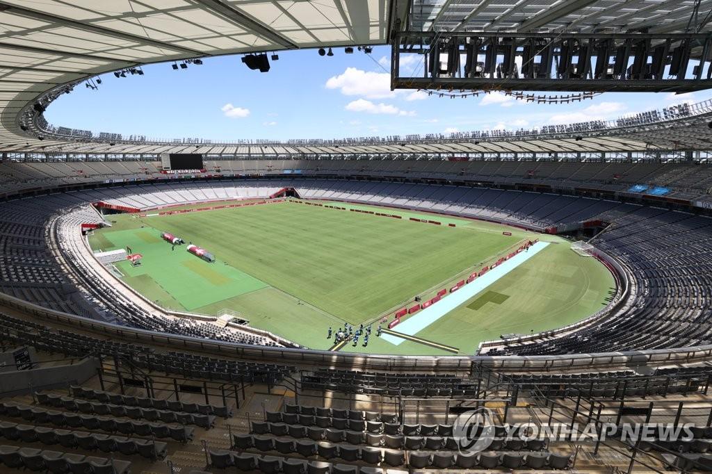 """[올림픽] 한국인 32%만 """"대회 관심있다""""…1992년 이후 '최저 수준'"""