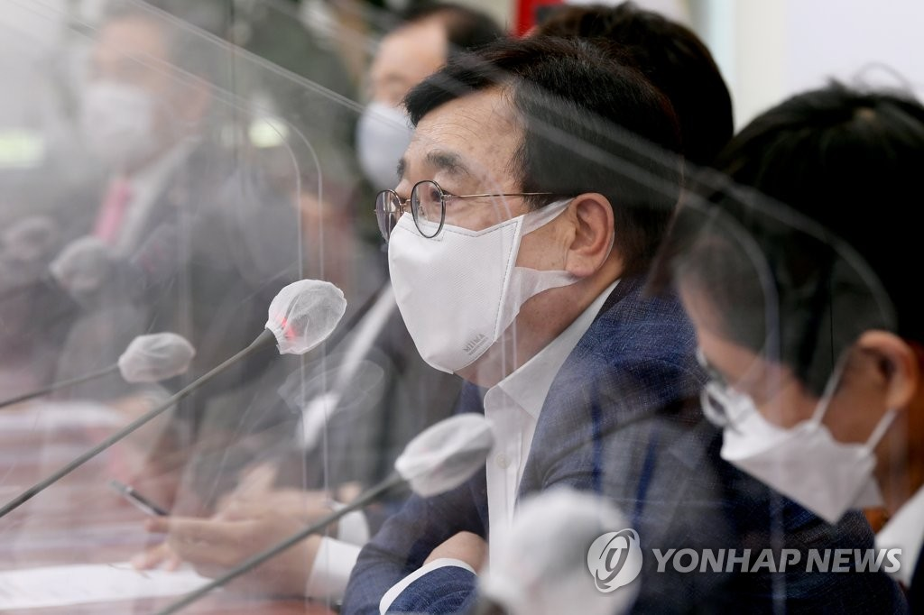 """국민의힘, 8월말 후보접수 개시…""""尹 8·15前 입당 대비"""""""