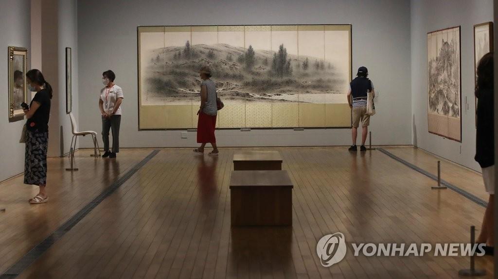 [2021세법] 부자감세 논란에 사라진 미술품 상속세 물납