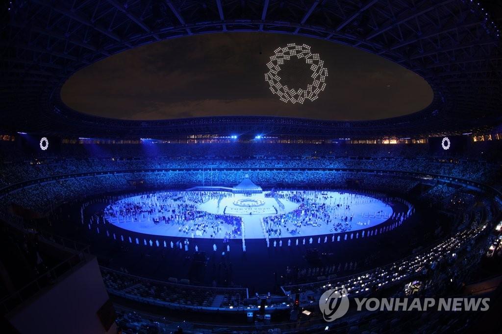 코로나 시대 첫 스포츠 제전 2020 도쿄올림픽 '혼돈의 개막'(종합2보)