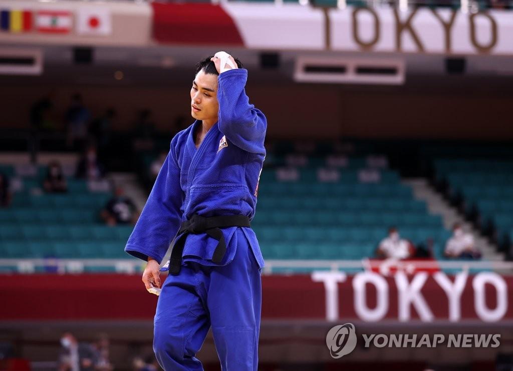 -올림픽- 김제덕·안산, 양궁 혼성전서 한국 첫 金…메달 경쟁 시작
