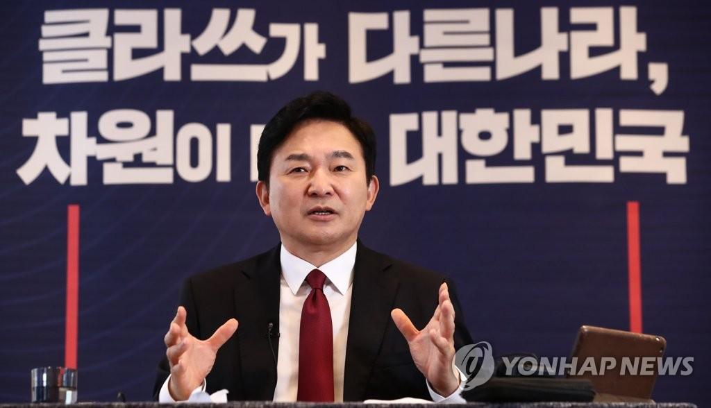 '박근혜 특사' 셈법 엇갈리는 野주자들…다시 탄핵의 강?
