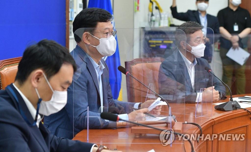 """'대통령 지키기' 나선 與…""""尹 배은망덕·헌정쿠데타"""""""