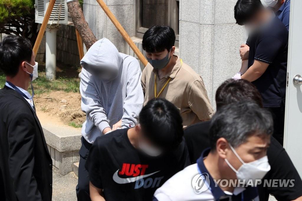 극단선택 광주 고교생 괴롭혔던 동급생 2명 구속