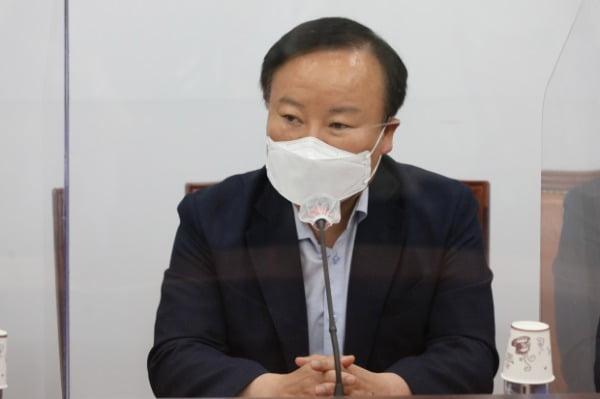 김재원 국민의힘 최고위원. / 사진=연합뉴스
