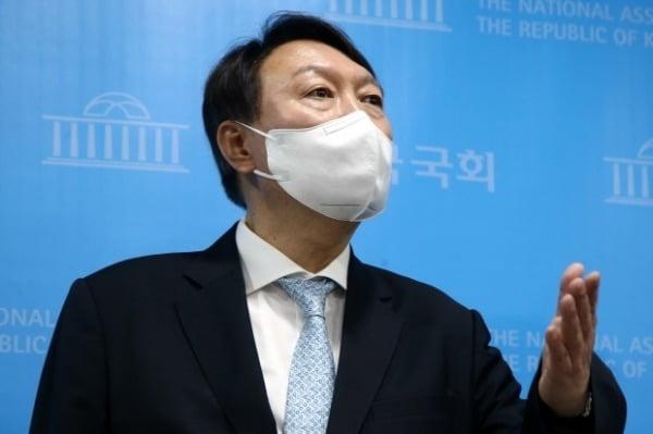 윤석열 전 검찰총장 (사진=연합뉴스)