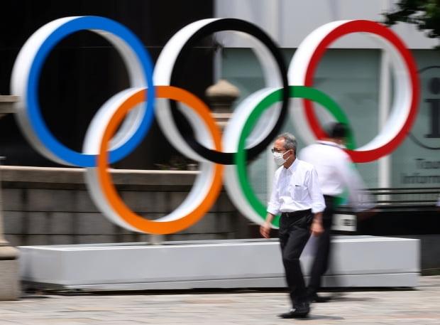 도쿄올림픽이 진행되는 일본에서 코로나19 신규 확진자가 역대 최대치를 기록했다. 사진=REUTERS