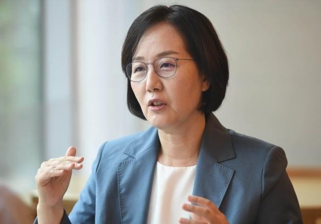 [속보] 김현아, '부동산 4채' 논란 끝에 SH사장 후보직 사퇴